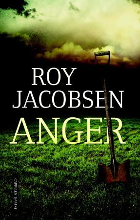 Anger - Roy Jacobsen