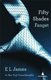 Fifty Shades Fanget - E.L. James