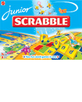 Junior Scrabble -