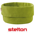 Stelton brødpose lime -