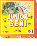 Junior Geni -