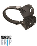 Nordic grip brodder, Easy str 37-41 -