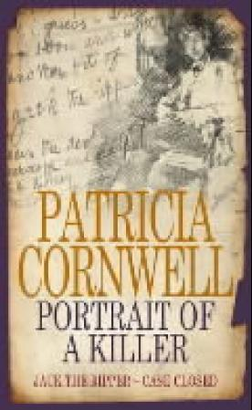 Portrait of a killer - Patricia Cornwell