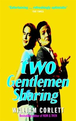 Two Gentlemen Sharing - William Corlett