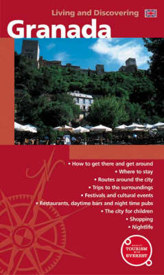 "Living and Discovering Granada - ""Viva DESCUBRE"""