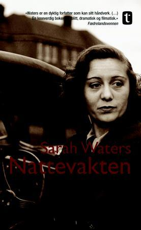 Nattevakten - Sarah Waters