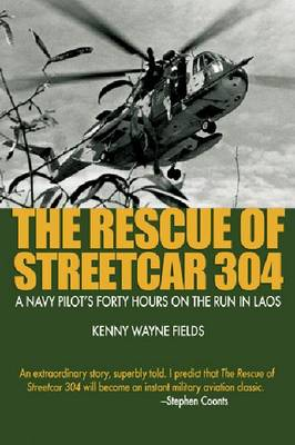 The Rescue of Streetcar 304 - Kenny Wayne Fields