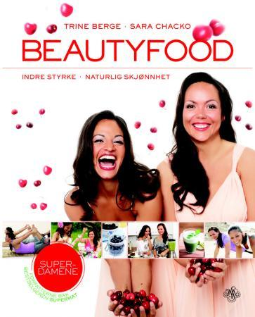Beautyfood - Trine Berge
