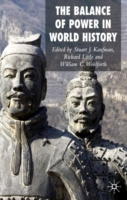 Balance of Power in World History - Professor William C. Wohlforth