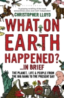 What on Earth Happened? - Christopher Lloyd