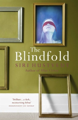 The blindfold - Siri Hustvedt