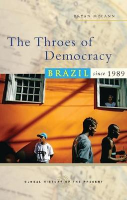 Throes of Democracy - Bryan McCann