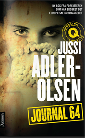 Journal 64 - Jussi Adler-Olsen