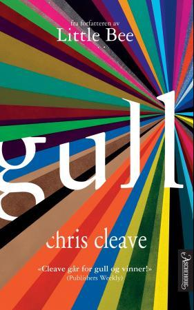 Gull - Chris Cleave Morten Gaustad