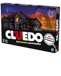 Cluedo Reinvention -