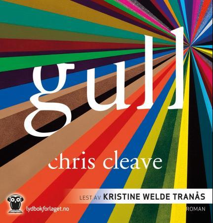 Gull - Chris Cleave