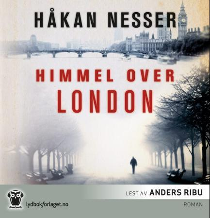 Himmel over London - Håkan Nesser