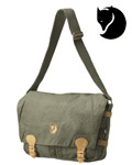 Fjällreven Vintage Shoulder bag Khaki -