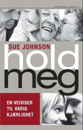 Hold meg - Sue Johnson