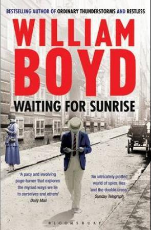 Waiting for sunrise - William Boyd