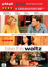 DVD Take this Waltz -