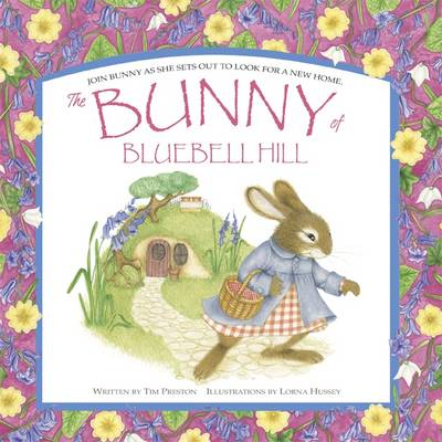The Bunny of Bluebell Hill - Tim Preston