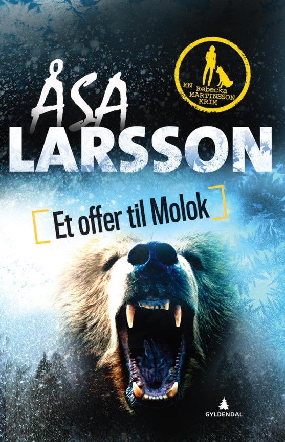 Et offer til Molok - Åsa Larsson