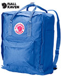 Kånken sekk Ice Blue -